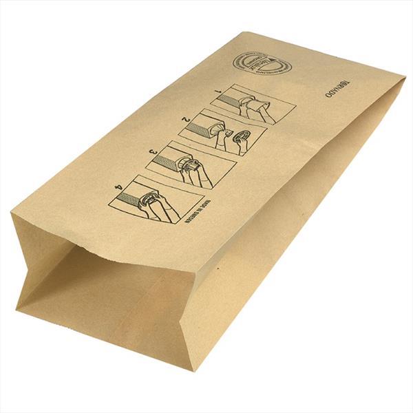 dbg043m hoover junior senior vacuum cleaner bags 5 pack. Black Bedroom Furniture Sets. Home Design Ideas