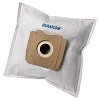 DS1002VP - Zanussi Cylinder Bags - 20 Pack