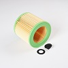 FK02 - Karcher Wet & Dry Cartridge Filter