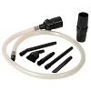 D18N - Mini accessory kit for vacuum cleaners
