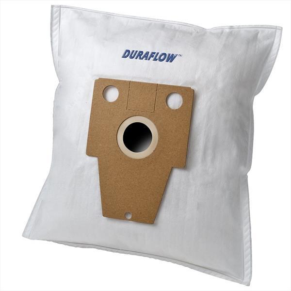 Bosch Type P Models Ergomaxx Vacuum Cleaner Bags 5 Pack